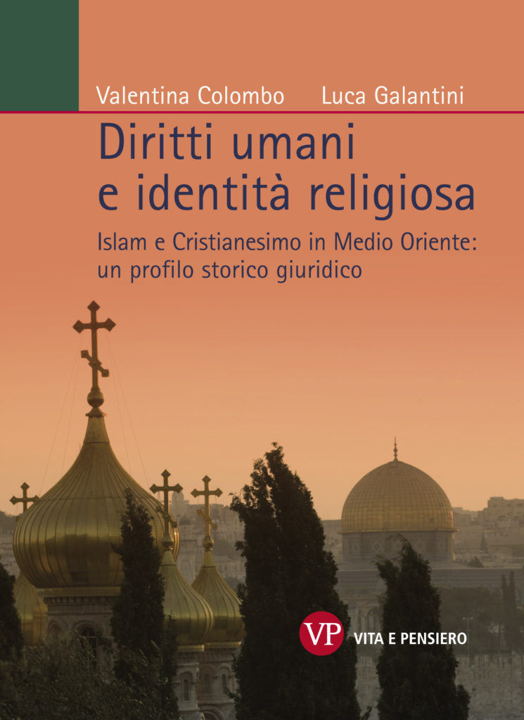 Human rights and religious identity
