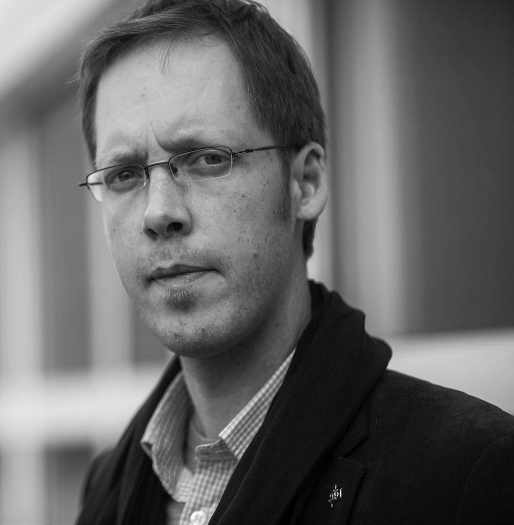 Pieter Van Ostaeyen