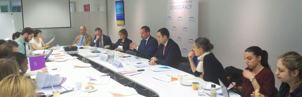 Kremlin propaganda: how does it interplay with far right politics in Europe?
