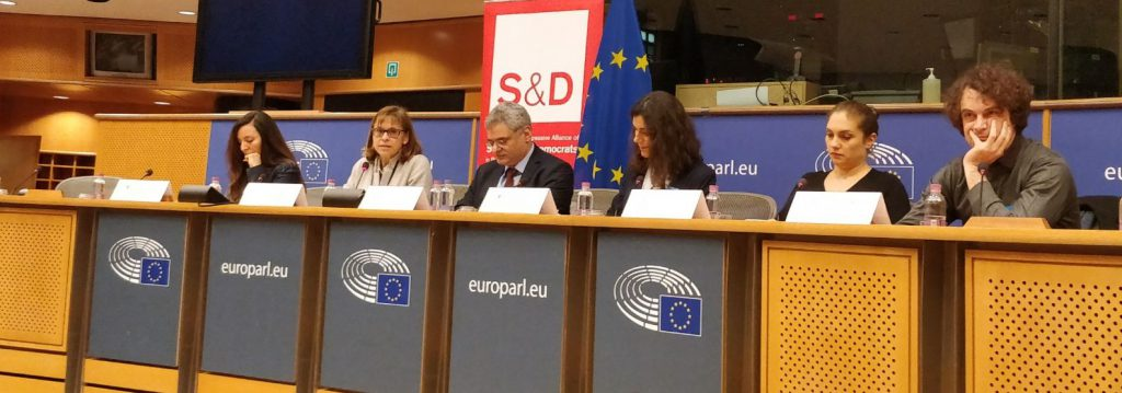 Turkey: 'How the EU can support press freedom and uphold democracy'