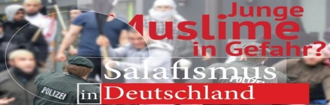 Young muslims in danger? Salafism in Germany