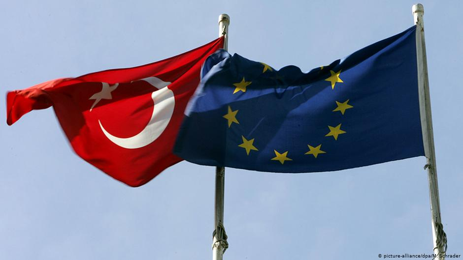 EU – Turkey deal : One year later – Lessons learned and the way forward