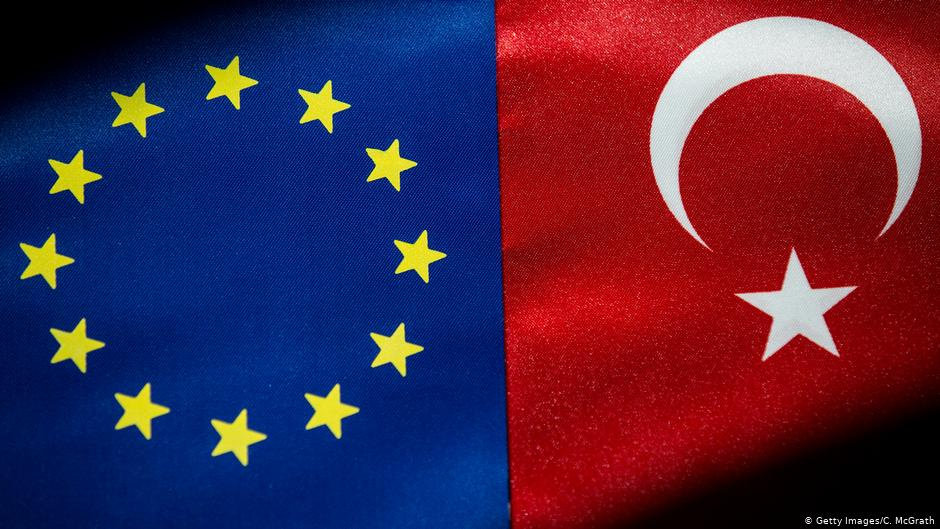 The EU is not closing the door to Turkey
