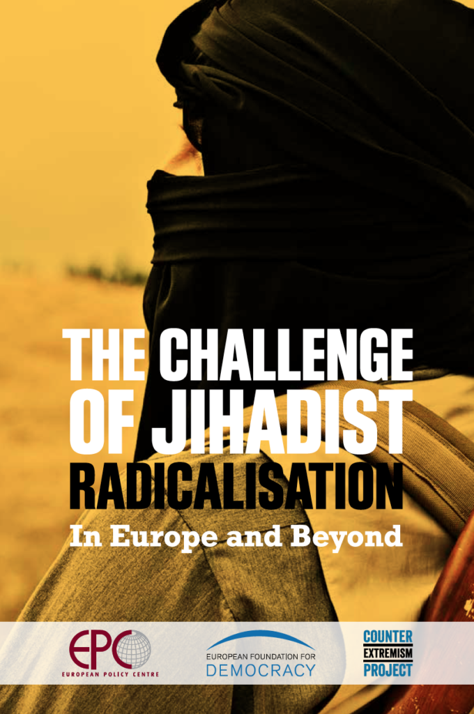 The Challenge of Jihadist Radicalisation