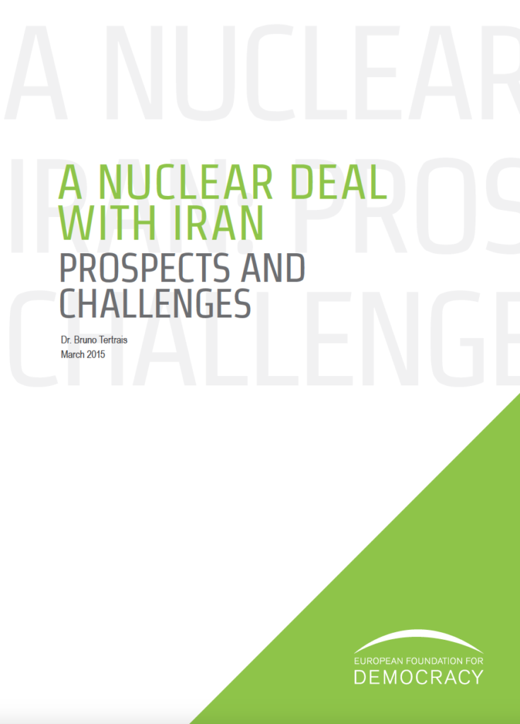 Iran – As the 20th July deadline looms what remains to secure a nuclear deal?