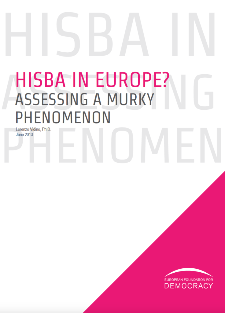 Hisba in Europe? Assessing a murky phenomenon