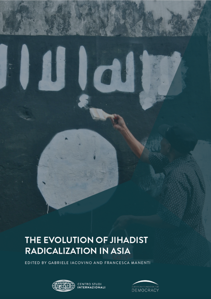 The Evolution of Jihadi Terrorism from al-Qaeda to Daesh