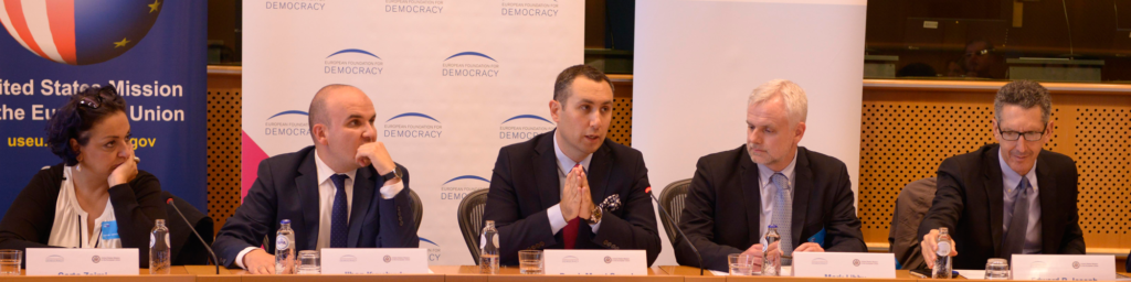 Prevention of Radicalisation in the Western Balkans: What Role for the EU and the U.S.?