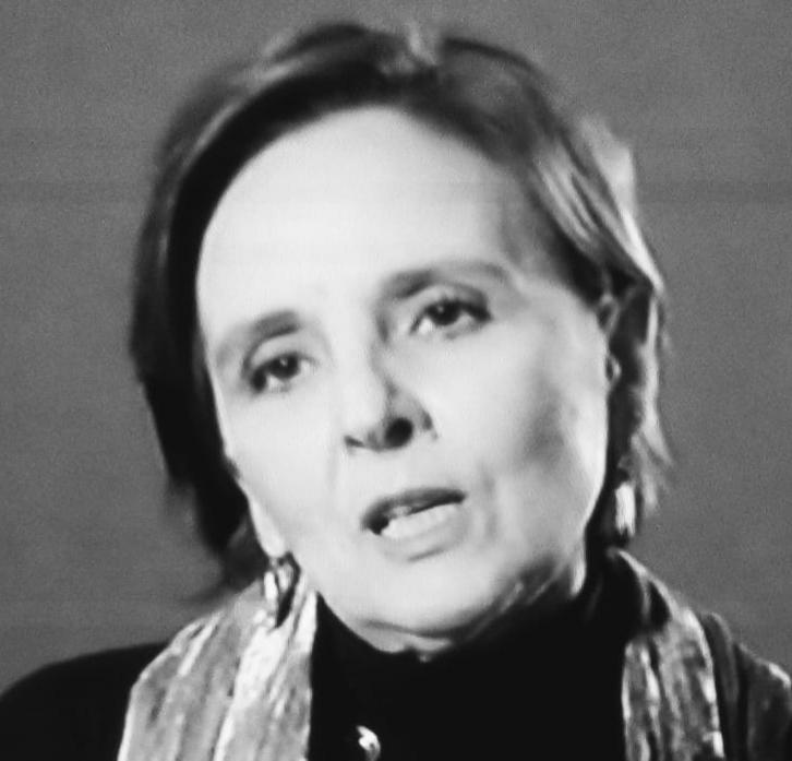 Anna Maria Cossiga