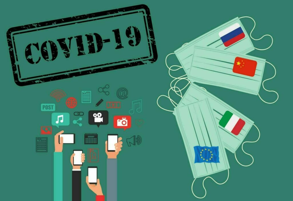 Italy and the disinformation virus between Moscow and Beijing. The point of Luciolli and Farinelli.