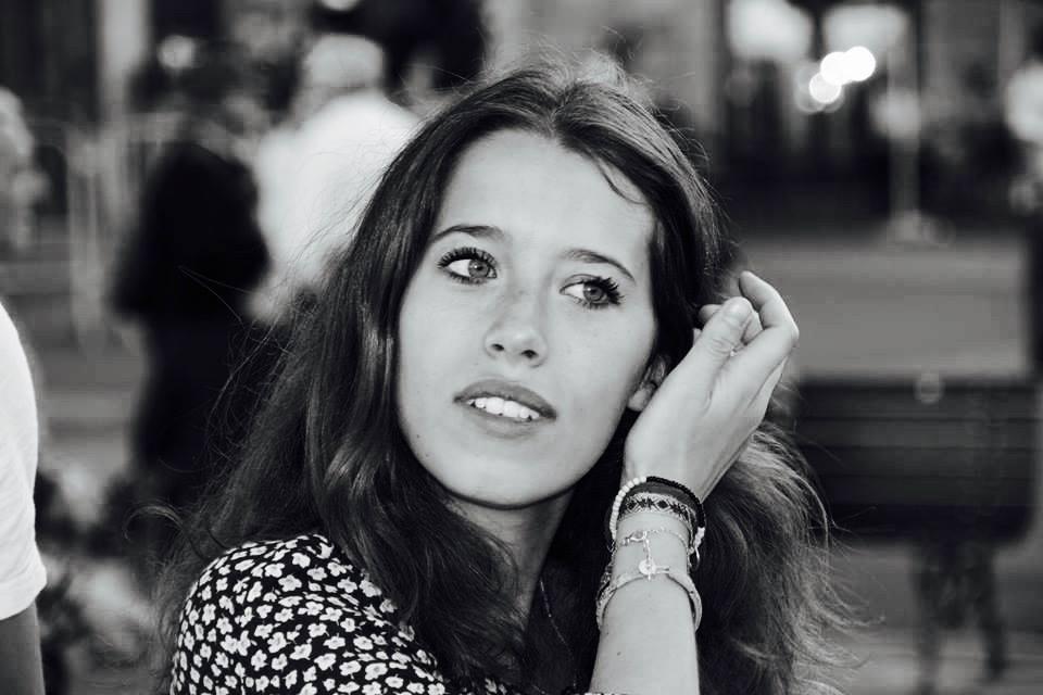 Camille Moerenhout