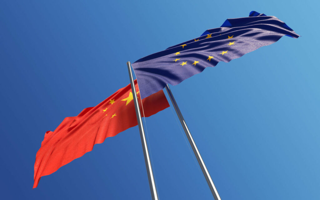 EU and international community urged to act to stop the 'genocide' of Uyghurs