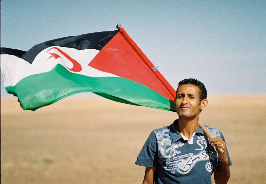 I droni marocchini colpiscono i vertici del Polisario