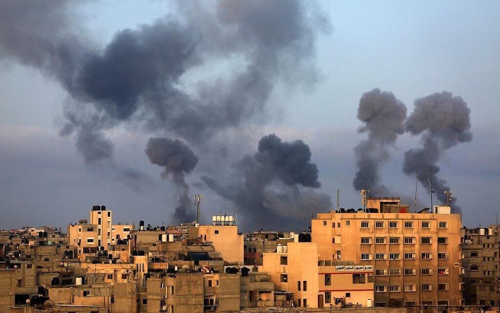 Escalation Israele Palestina, gli aggiornamenti