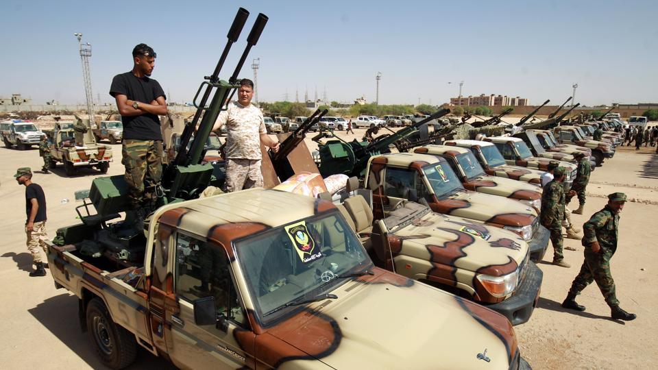 Libia, 60 osservatori ONU per monitorare il cessate il fuoco
