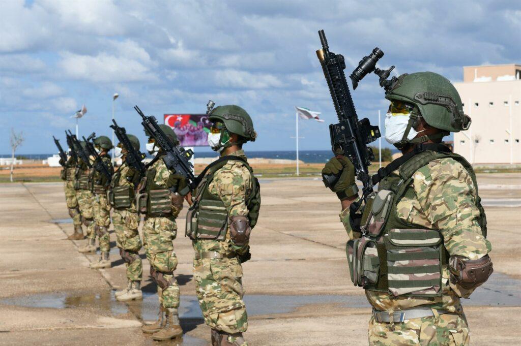 La presenza militare russa e turca in Libia, nuovi dettagli