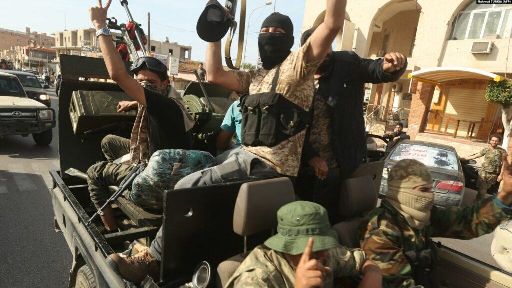 Arrivati in Libia gli osservatori ONU