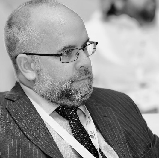 Dr. Richard Burchill